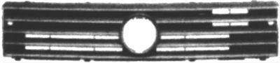 Grille de radiateur - VAN WEZEL - 5823510