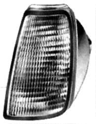 Feu clignotant - VAN WEZEL - 5823902