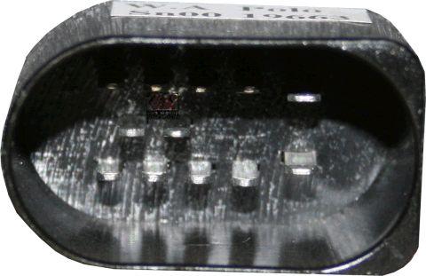 Lève-vitre - VAN WEZEL - 5825261