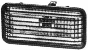 Feu clignotant - VWA - 88VWA5834914