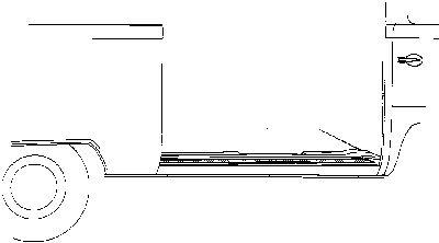 Porte - VAN WEZEL - 5851.02