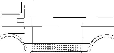 Panneau latéral - VAN WEZEL - 5858107