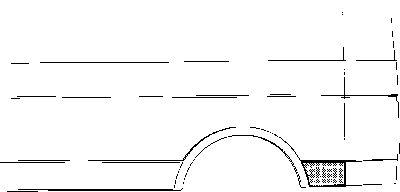 Panneau latéral - VAN WEZEL - 5858144