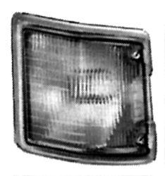 Feu clignotant - VAN WEZEL - 5870901