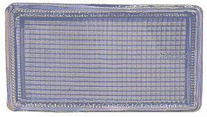 Enjoliveur, projecteur antibrouillard - VAN WEZEL - 5880912
