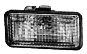 Feu clignotant - VAN WEZEL - 5880913