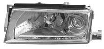 Projecteur principal - VAN WEZEL - 7621961N