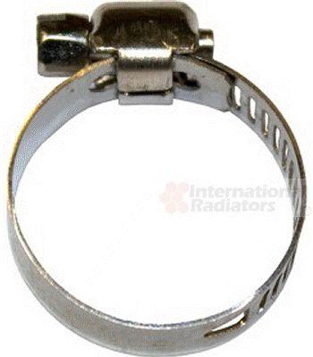 Pince, Collier de tuyau - VAN WEZEL - 99002401