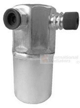 Filtre déshydratant, climatisation - VAN WEZEL - 0100D100