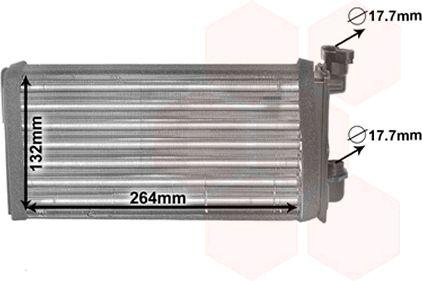 Système de chauffage - VWA - 88VWA06006022