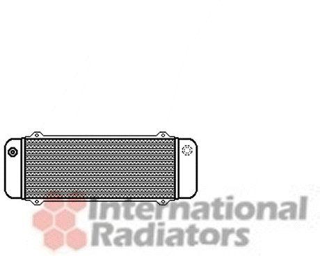 Radiateur d'huile - VWA - 88VWA03003033