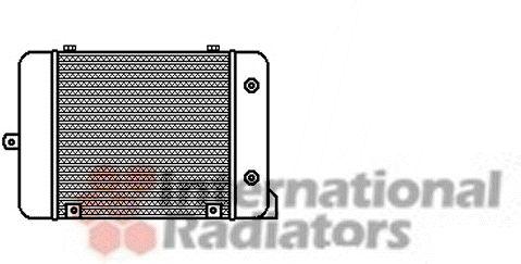 Radiateur d'huile - VWA - 88VWA03003035