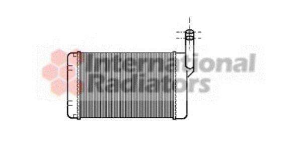 Système de chauffage - VAN WEZEL - 06006030