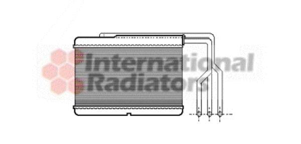 Système de chauffage - VWA - 88VWA06006157