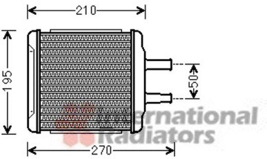 Système de chauffage - VWA - 88VWA81006088