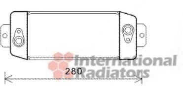 Radiateur d'huile - VWA - 88VWA17003397