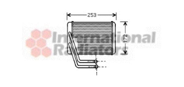 Système de chauffage - VWA - 88VWA82006144