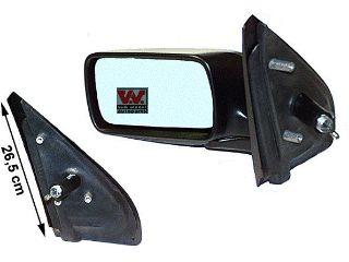 Rétroviseur extérieur - VAN WEZEL - 0145803