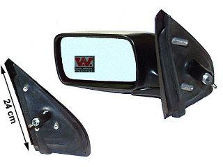 Rétroviseur extérieur - VAN WEZEL - 0146803