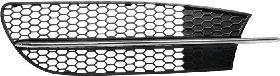 Grille de ventilation, pare-chocs - VWA - 88VWA0147592