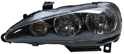 Projecteur principal - VWA - 88VWA0149962V