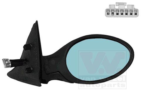 Rétroviseur extérieur - VWA - 88VWA0156808