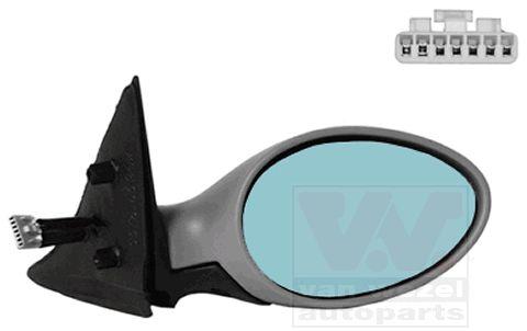 Rétroviseur extérieur - VWA - 88VWA0156818