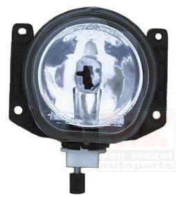 Projecteur antibrouillard - VWA - 88VWA0156999