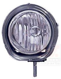 Projecteur antibrouillard - VWA - 88VWA0167999