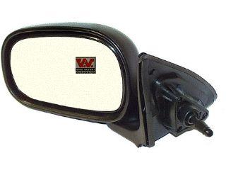 Rétroviseur extérieur - VAN WEZEL - 0209803