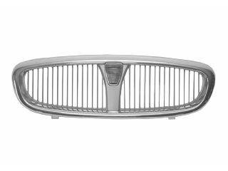 Cadre, grille de radiateur - VAN WEZEL - 0211510