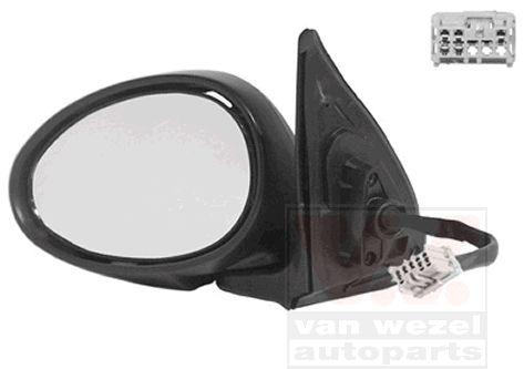 Rétroviseur extérieur - VWA - 88VWA0215807
