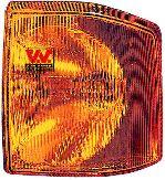 Feu clignotant - VAN WEZEL - 0239901