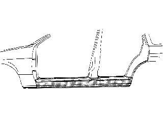 Marche-pied - VAN WEZEL - 1854103