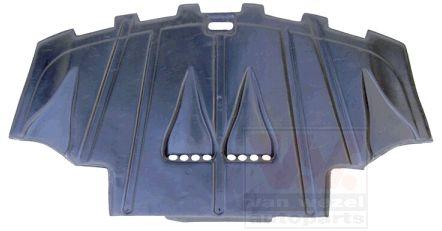 Insonoristaion du compartiment moteur - VWA - 88VWA0313701