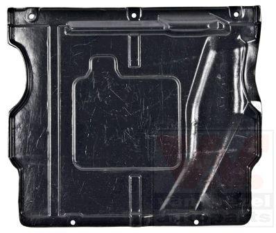 Insonoristaion du compartiment moteur - VAN WEZEL - 0313703