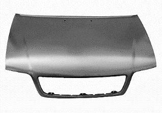 Capot-moteur - VAN WEZEL - 0315660