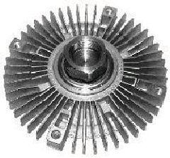 Embrayage, ventilateur de radiateur - VAN WEZEL - 0314740