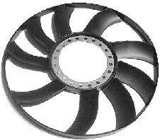 Roue du souffleur, refroidissement  du moteur - VAN WEZEL - 0314743