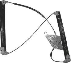 Lève-vitre - VAN WEZEL - 0315261