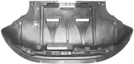 Insonoristaion du compartiment moteur - VAN WEZEL - 0315702