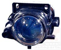 Projecteur antibrouillard - VAN WEZEL - 0315995