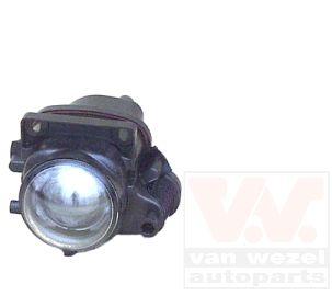 Projecteur antibrouillard - VWA - 88VWA0315995