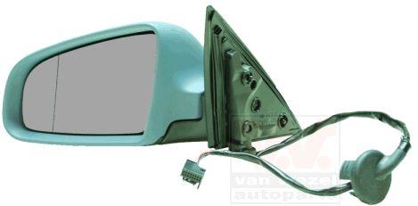 Rétroviseur extérieur - VWA - 88VWA0318808