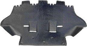 Insonoristaion du compartiment moteur - VWA - 88VWA0320701