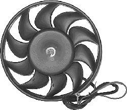 Ventilateur, refroidissement du moteur - VWA - 88VWA0322747
