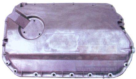 Carter d'huile - VAN WEZEL - 0323072