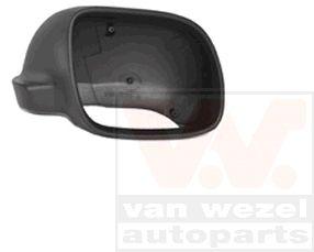 Revêtement, rétroviseur extérieur - VWA - 88VWA0323842