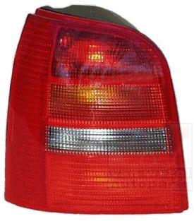 Feu arrière - VWA - 88VWA0323931