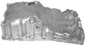 Carter d'huile - VAN WEZEL - 0324070